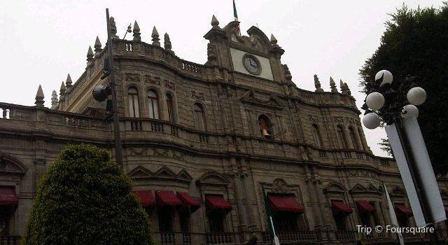 Centro Histórico de Puebla2