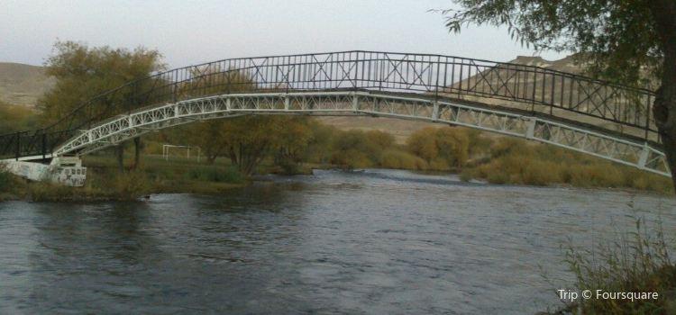 Rio Chimehuin1