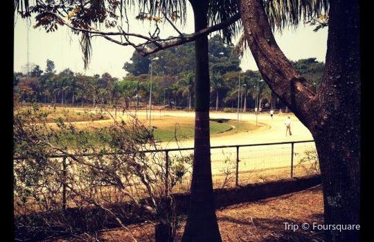 Parque Vila Guilherme - Trote1