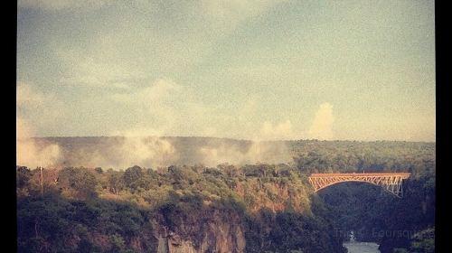 Victoria Falls Bridge Company