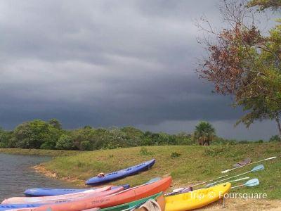 Reserva Natural Lagos de Menegua