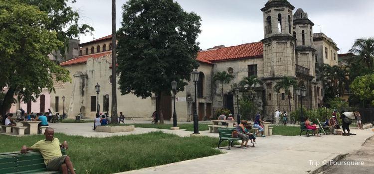 Plaza del Cristo3