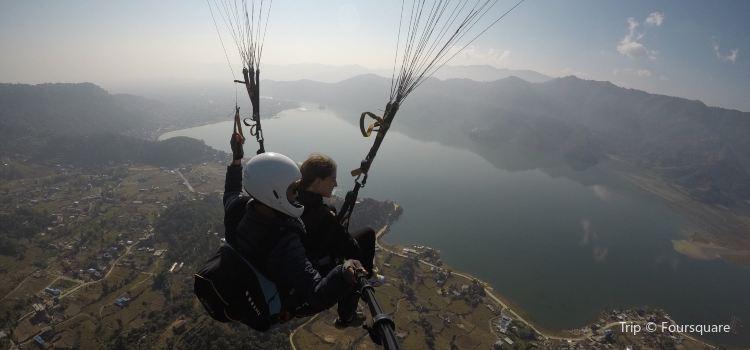 Sagarmatha Paragliding1