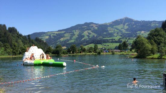 Freizeitanlage Salvenaland Hopfgarten