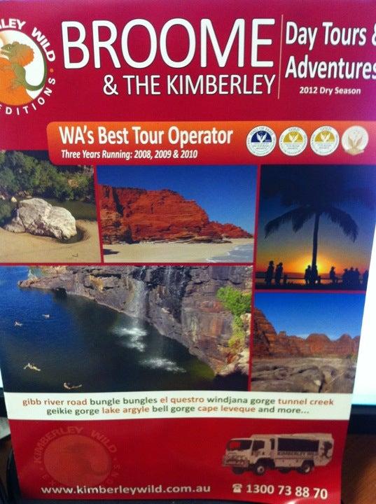 Kimberley Wild Expeditions