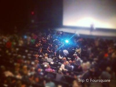 Ryerson Theatre