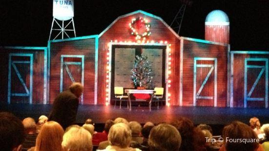 Amarillo Little Theatre, Inc.