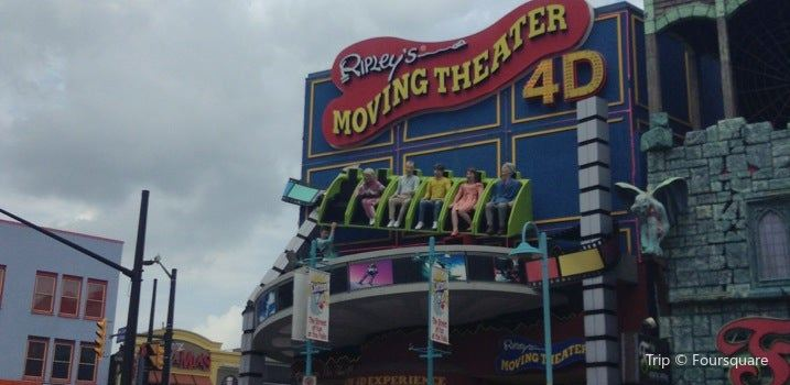 Ripley's Moving Theater2