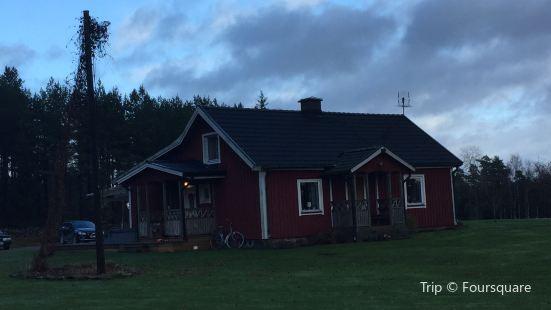Ljungby Kyrka Travel Guidebook Must Visit Attractions In