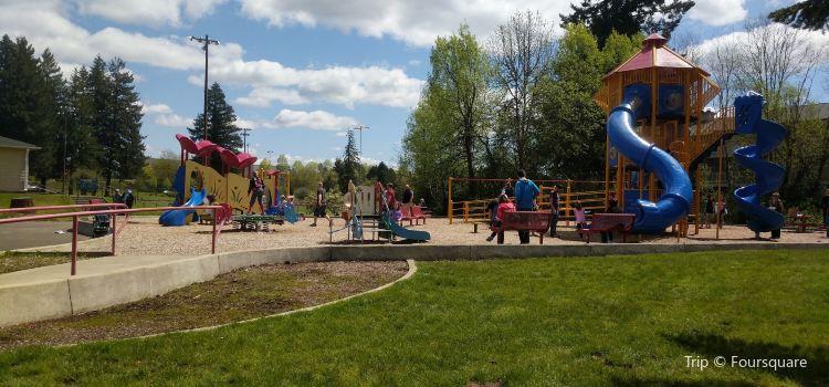 Yauger Park1