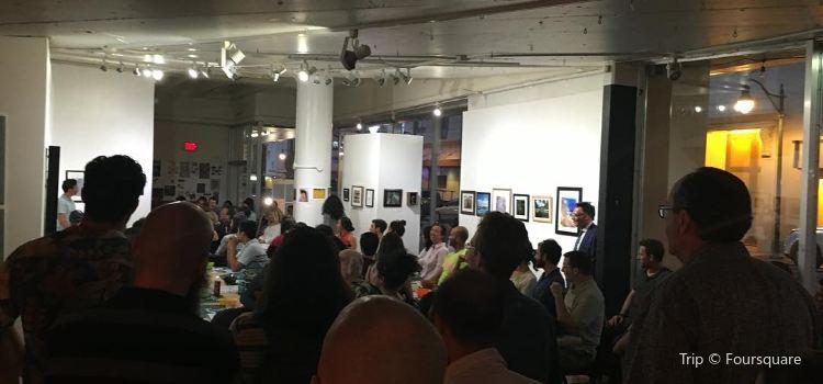 The ARTS at Marks Garage1