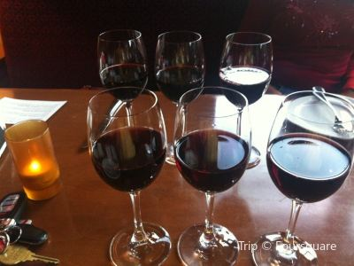 Cru Wine Bar