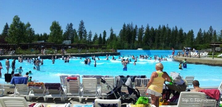 Boulder Beach Water Park Tickets Deals Reviews Family