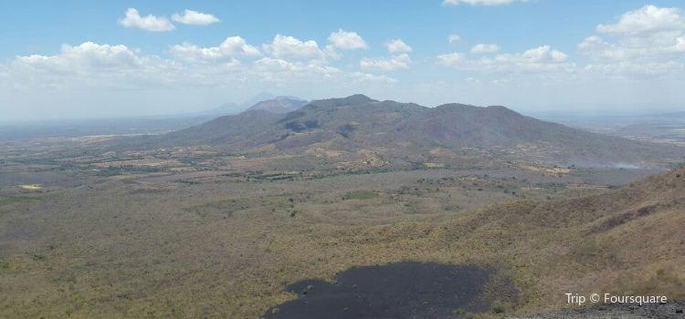 Cerro Negro Volcano3