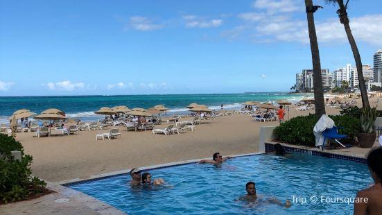 La Mar Beach Spa