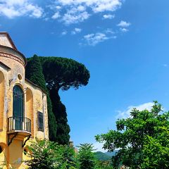 Ravello User Photo