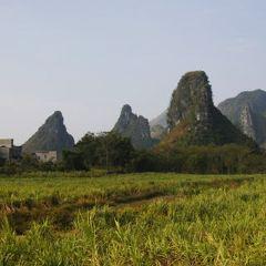 Longhongziran Sceneic Area User Photo