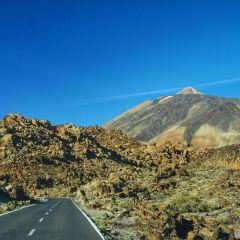 Mount Teide User Photo