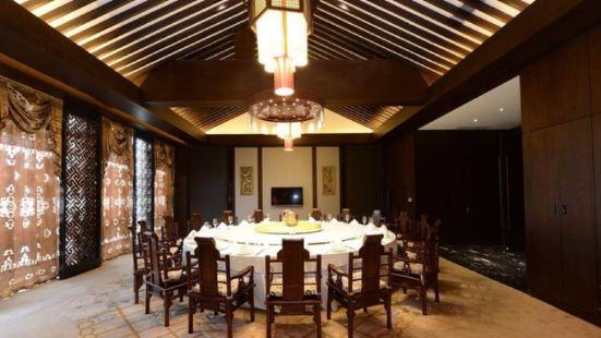 錦元張飛國際酒店中餐廳