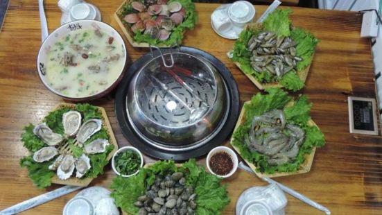 漁港大盆海鮮館