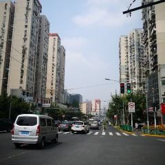 Changyang Road User Photo