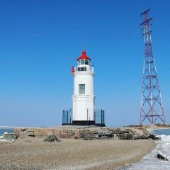 Lighthouse Tokarevskiy User Photo