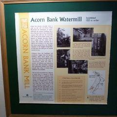 Acorn Bank用戶圖片