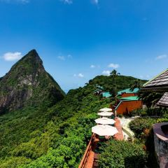 Pitons User Photo