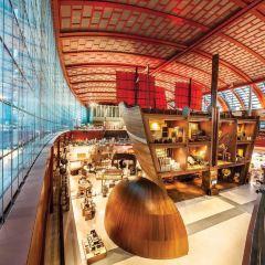 因弗尼斯博物館和藝術館用戶圖片