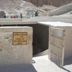 Tomb of King Tutankhamun (Tut) User Photo