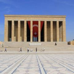 II. Turkiye Buyuk Millet Meclisi Cumhuriyet Muzesi User Photo