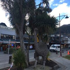 Queenstown i-SITE Visitor Information Centre User Photo