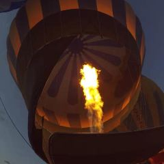 Balloon Turca User Photo