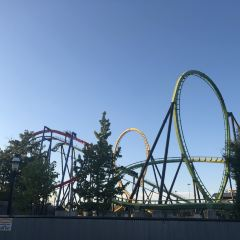 Six Flags Great Adventure User Photo