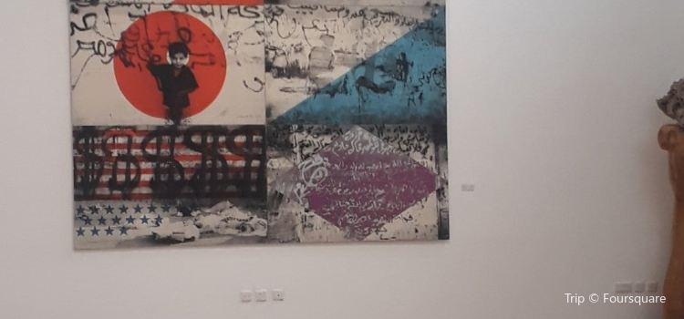 Jordan National Gallery of Fine Arts1