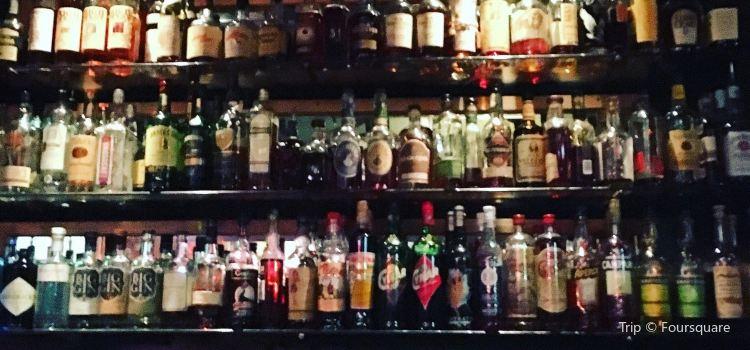 Bar Sue, seattle3
