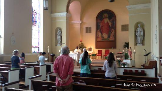 Holy Comforter Roman Catholic Church