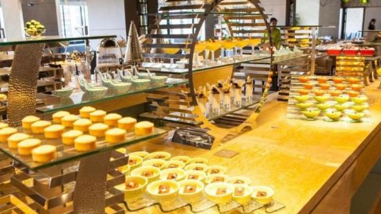 嘉恒瀾庭大酒店 外灘七號全日制西餐廳
