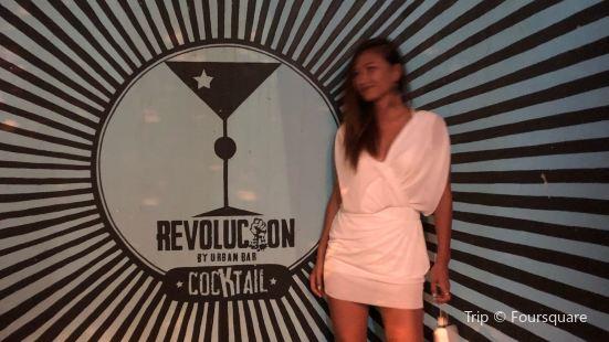 Revolucion Cocktail Bangkok