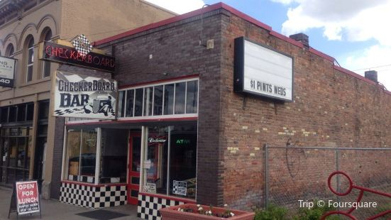 Checkerboard Tavern