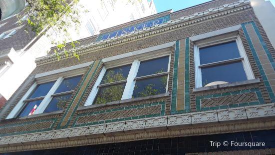 Tinker Building