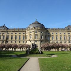 Residenz Würzburg User Photo