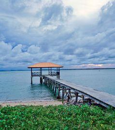 山打根游记图文-山打根 | 另类的马来西亚,一场静谧的生态之旅!
