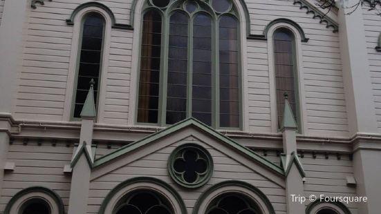 衛斯理惠靈頓衛理公會教堂