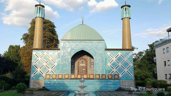 Imam-Ali-Moschee