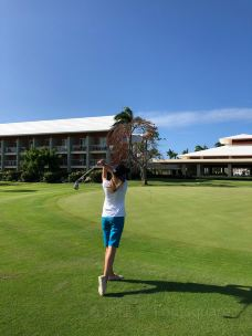 Barcelo Lakes Golf Course-蓬塔卡纳