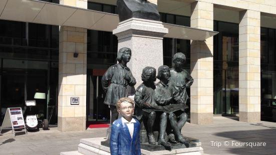 Julius Otto Memorial