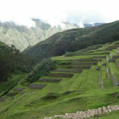 Inca Trail User Photo