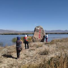 可哥蘇裡湖用戶圖片