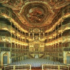 Margravial Opera House Bayreuth User Photo